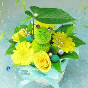 開運☆花かえる