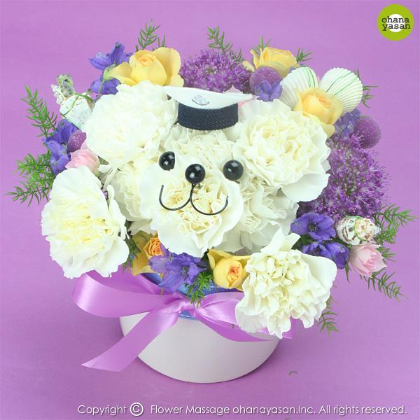 Oh My Fiesta Flowers Osito Marinero Mascotas Florales